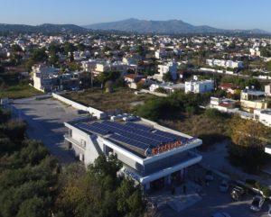Market in 20 kW #3